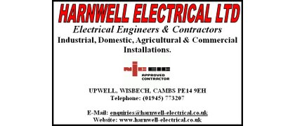 Harnwell Electricals Ltd