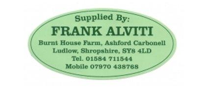F H & J Alviti Ltd