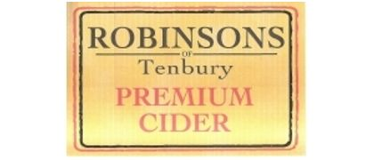 Robinsons Cider