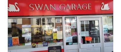 Swan Garage