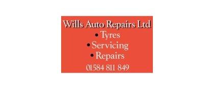 Will's Auto Repairs Ltd