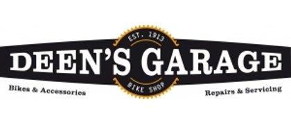 Deens Garage