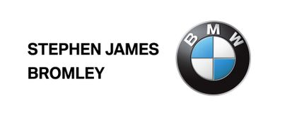 Stephen James Bromley