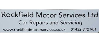 Rockfield Motor Services Ltd
