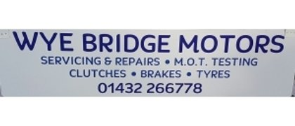 Wye Bridge Motors
