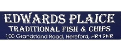 Edwards Plaice