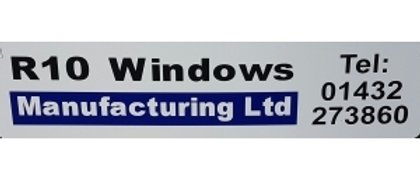 R10 Windows Manufacturing Ltd