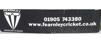 Fearnley Cricket