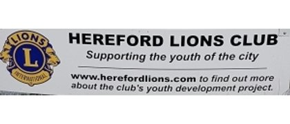 Hereford Lions Club
