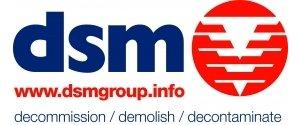 DSM Demolition Limited