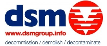DSM Demolition Limited