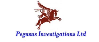 Pegasus Investigations