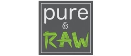 Pure & Raw