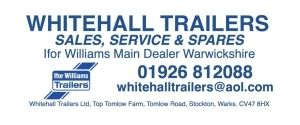 Whitehall Trailers