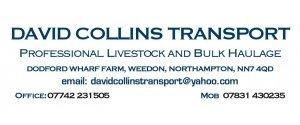 David Collins Transport