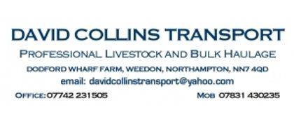 David Collins Transport