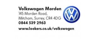 Lookers VW Morden