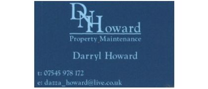 DN Howard Property Maintenance