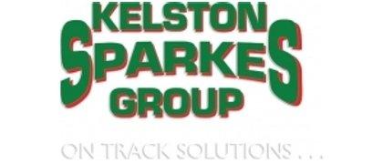 Kelston Sparkes