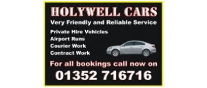 Holywell Taxis