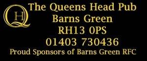 The Queens Head Barns Green Horsham