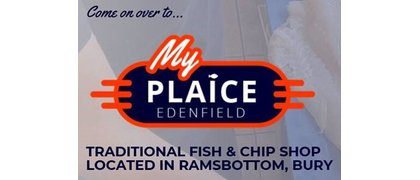 My Place Fish and chips