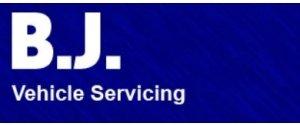 BJ Vehicle Servicing