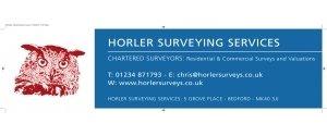 Horler Surveys