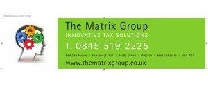 Matrix Tax Planning