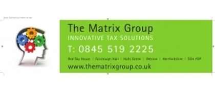 Matrix Tax Planning
