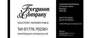 Ferguson & Co Solicitors