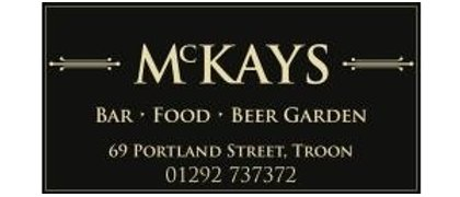 McKays Bar