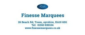 Finesse Marquees