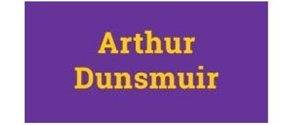 Arthur Dunsmuir
