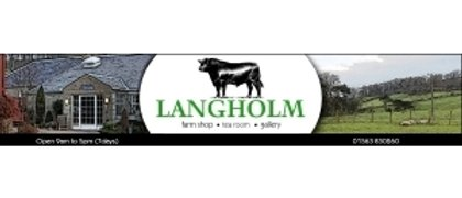 Langholm Farm Shop & Tea Room