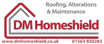 DM Homeshield