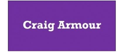 Craig Armour