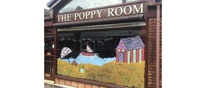 The Poppy Room, Troon