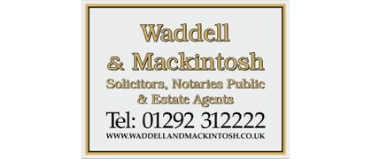 Waddell & Mackintosh