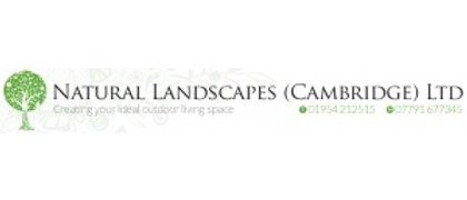 Natural Landscapes (Cambridge) Ltd