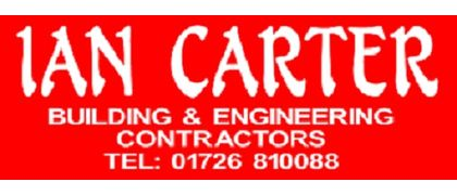 Ian Carter Building Contractors