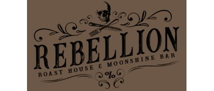 Rebellion Roast House & Moonshine Bar