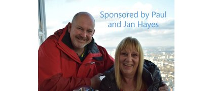 Paul & Jan Hayes