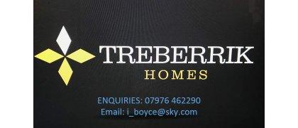 Treberrick Homes