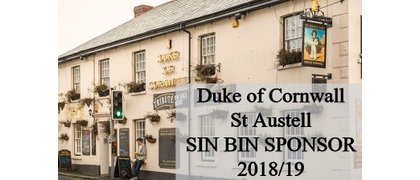 Duke of Cornwall Pub