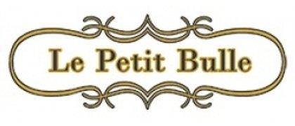 LE PETIT BULLE