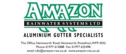 Amazon Rainwater Systems Ltd