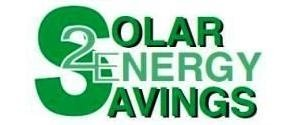 Solar 2 Energy Savings Ltd