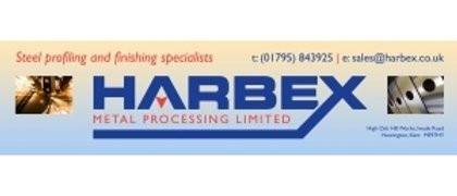 Harbex  Metal Processing