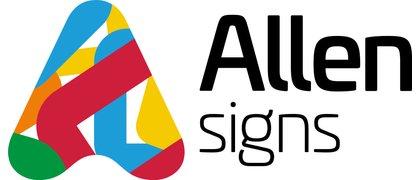 Allen Signs